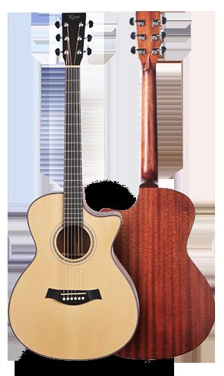 Kane Guitar KA01C
