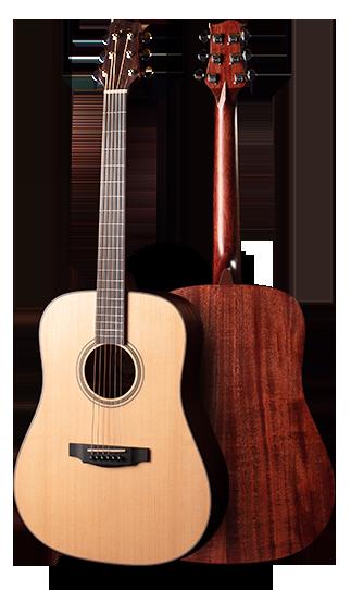 Kane guitar KD01