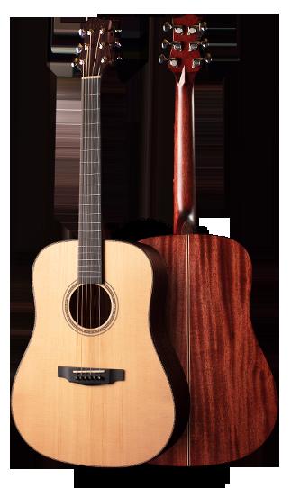 Kane guitar KD07