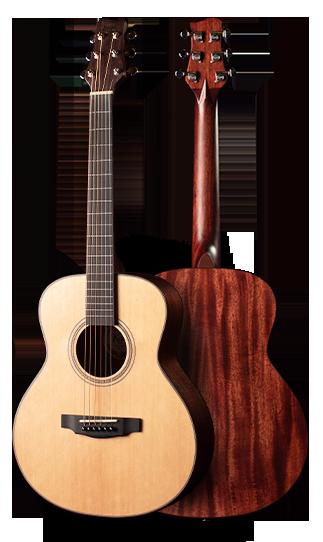 Kane guitar KT01