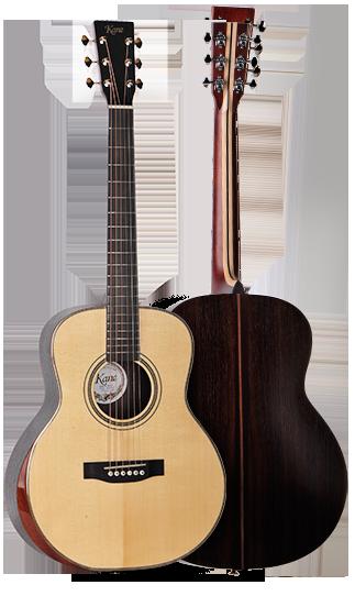 Kane guitar KT18